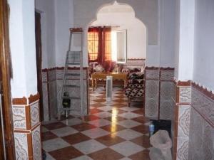 je loue une jolie maison à ghazaouet en algérie
