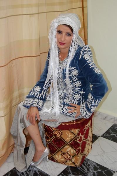Annonce algerie rencontre mariage