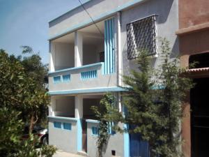 Location Appartements équipés pour été à Rachgoun