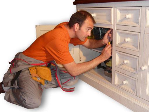 Entreprise priv e cherche agent de montage meuble de cuisine - Cherche meuble de cuisine ...