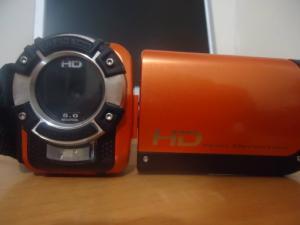 Camera HD Carte mémoire آلة التصوير وكاميرات الفيديو