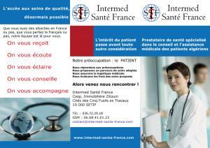 Intermed Santé France