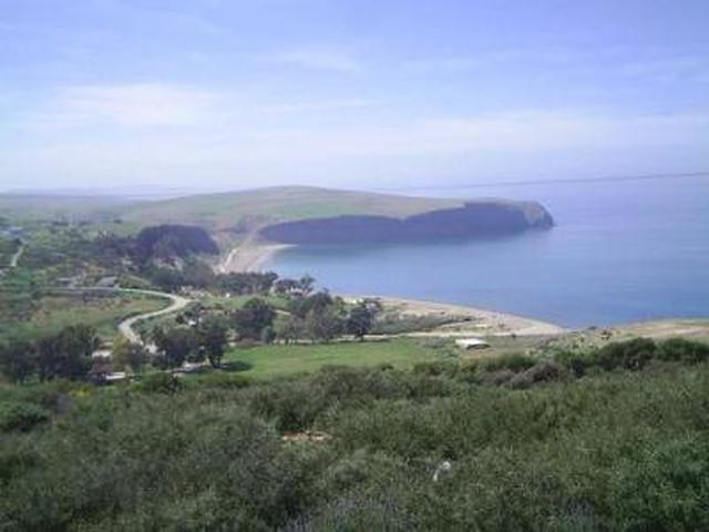 Vente d'un lot de terrain vue sur mer Bhira (Plage du sel)