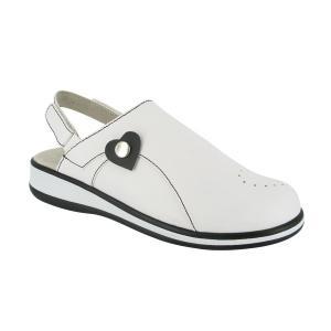 Chaussure medicale pour milieu hospitalier