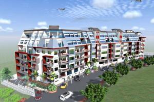 Vente Sur Plan d'Appartements a Saket plage, côte Ouest de Bejaia