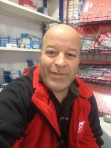 Guerroudj Abdelkrim
