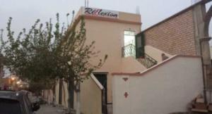 Le quotidien '' Réflexion '' qui a désormais son nouveau siège au quartier Djebli Mohamed (ex-Mont Plaisir),