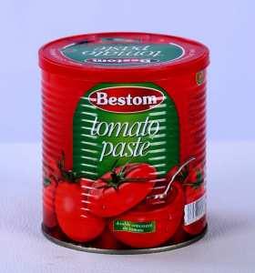 Conserves Algerienne de tomates harissa #mahbouba # bestom #SIPA