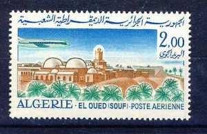 Tlemcen : Echange timbre postes Algerie contre Etranger