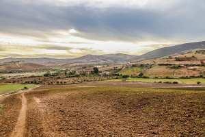 Vente Terre agricole de 37 Hectares à Oulhaça (Sidi Ouriache)