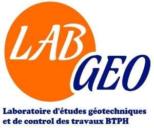 LABGEO : Laboratoire d'études des sols d'études geotechniques et control des travaux BTPH