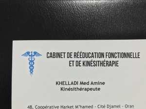 Cabinet de kinésithérapie & Rééducation fonctionnelle