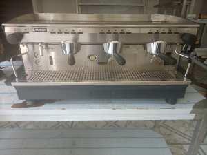 Machine a Café RANCILIO a vendre