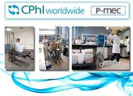 1er Salon International des Equipements et Services pour les Industries Chimiques