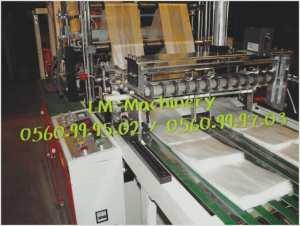 Fournisseur de machine industriel en Alger sétif EURL dragon machines