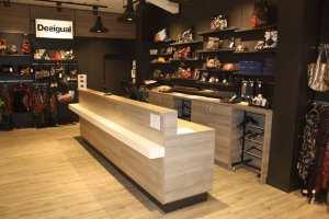 Logiciel de gestion ( surerette, magasin de vetement, cosmetique....)