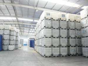 Hypochlorite de sodium NaClO 48º