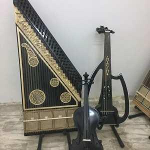Qanun Instrument