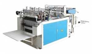 vent des machines de fabrication sac en plastique