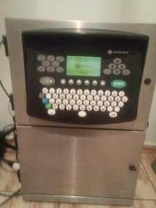 dateure automatique DOMINO A200