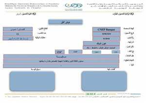 الوكالة الولائية للتشغيل الطارف، الوكالة المحلية للتشغيل الدرعان: عرض عمل.