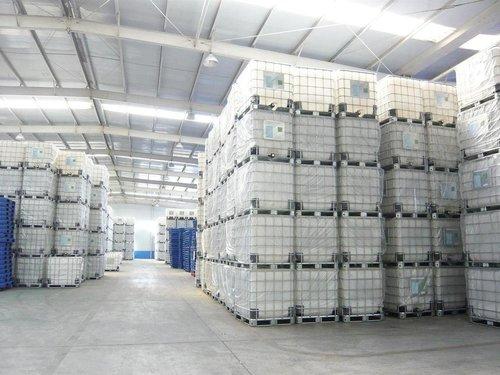 Hypochlorite de sodium NaClO + 48º