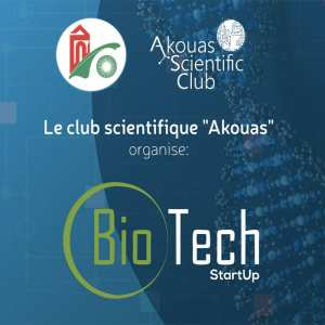 AKOUAS SCIENTIFIC CLUB