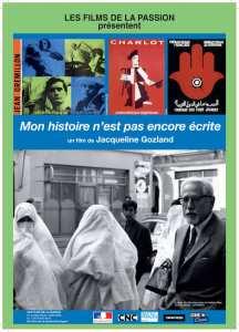 Projection/Débat Du Documentaire : Mon histoire n'est pas encore Public · Organisé par Derb Cinéma - SAM 4 AVR