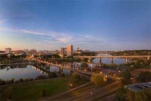 Découvrez la #Saskatchewan et ses opportunités