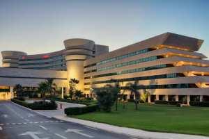 إعلان توظيف فندق الشيراطون بنادي الصنوبر الجزائر العاصمة