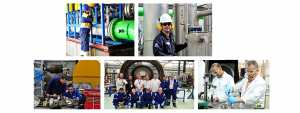 Recrutement chez General electric Algerie