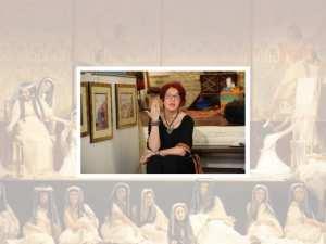 Récits de contes du patrimoine algérien avec Mina Belmihoub