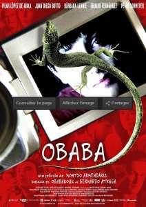 Projection du long métrage « Obaba » (2005) de Montxo Armendáriz, jeudi 15.09.2019 à 18h à la Salles des Actes, Institut Cervantes d'Alger.