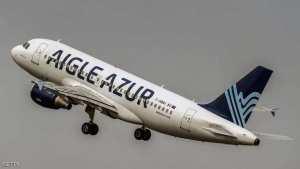 الخطوط الجوية الفرنسية Aigle_Azur