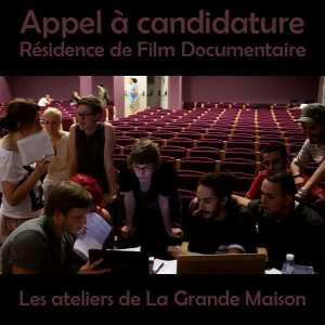 Appel à Candidature !!! Derb Cinéma vous propose une Résidence de Film Documentaire.