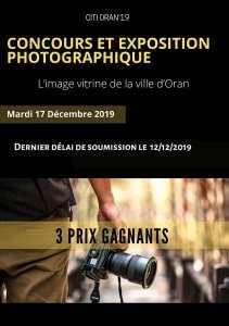 CONCOURS ET EXPOSITION PHOTOGRAPHIQUE