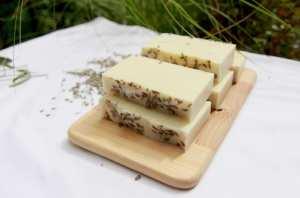 Formation savon traditionnel Organisé par Schahrazède