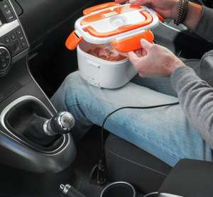 achat dz en ligne 'Electric Lunch Box' payment à la livraison