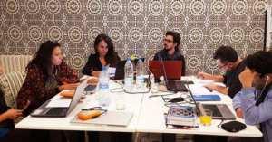 #TLEMCEN2020 Résidence d'écriture au film documentaire de création de Tlemcen