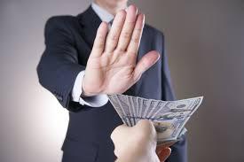 « Système de management Anti-corruption »