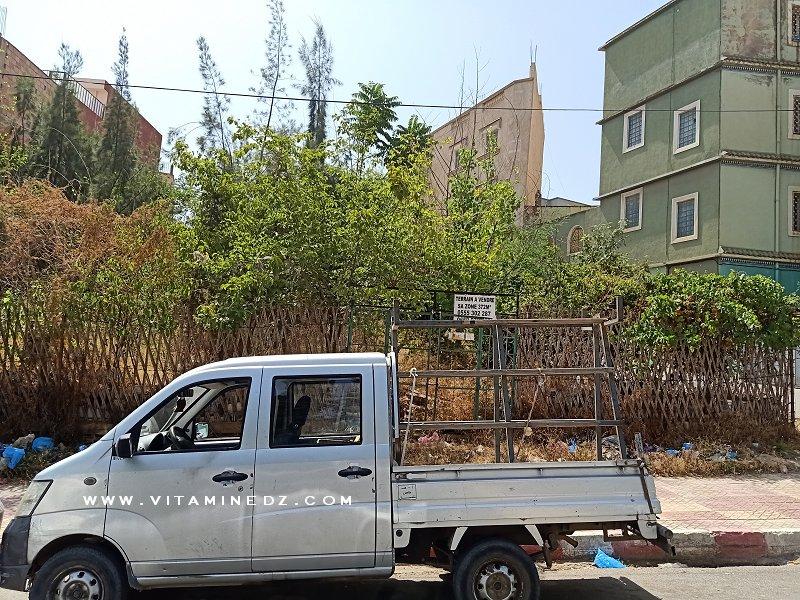Lot de Terrain à vendre Sidi Saïd