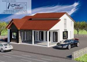 ALPHA CONCEPT ARCHITECTURE