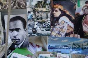 Algérie, s'inventer un cinéma décolonisé - EN LIGNE