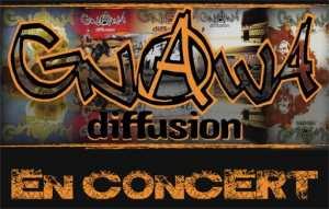 CONCERT GNAWA DIFFUSION FACEBOOK LIVE