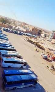 #هام #قائمة الحافلات التي تعمل في هذه الأيام مع ارقام الهاتف للحجز والإستفسار :