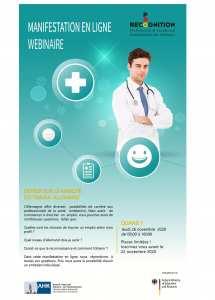 Travailler en Allemagne en tant que Professionnel de la santé (Médecins)