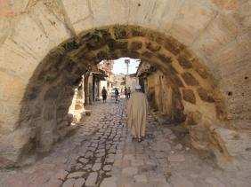 Cherche guide touristique pour la wilaya de Mila