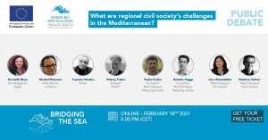 État de la société civile méditerranéenne: opportunités, défis et bonnes pratiques