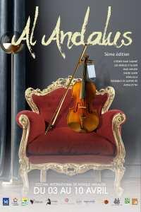 Edition spéciale - Al andalus s'installe chez vous ❤❤
