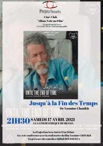 Association Project'heurts - Ciné-Club « Allons voir un film ».